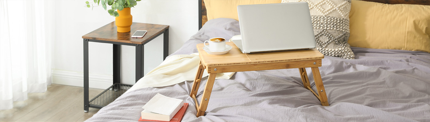 Laptop & Monitor Stands