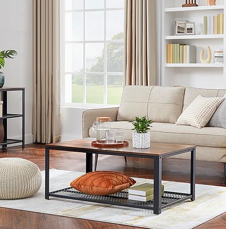 living room furniture sale banner